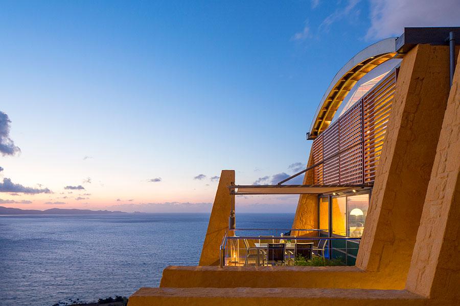 Новые апартаменты в остров Калликратия