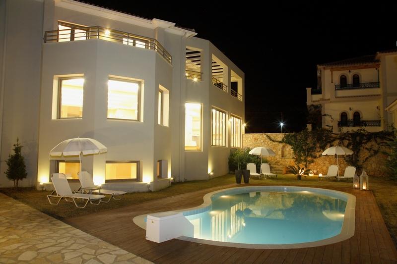 Испания или греция для недвижимости