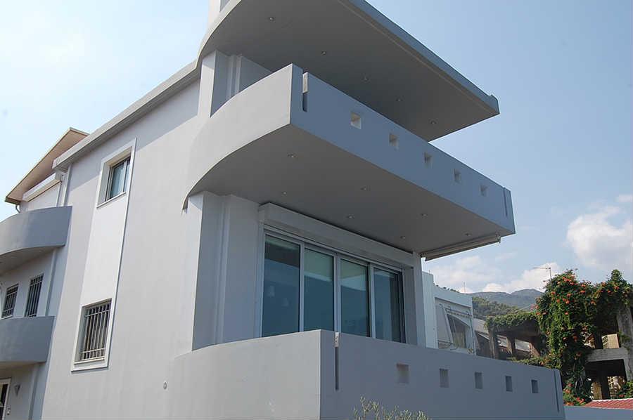 Греция недвижимость купит