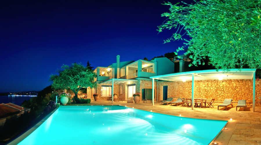 Недвижимость греция ипотека